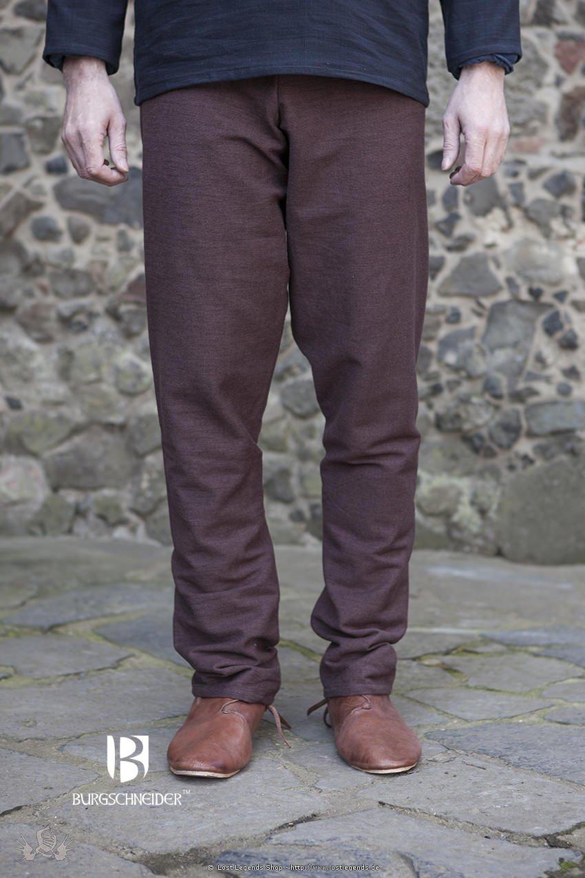 Thorsberghose Ragnar, braun