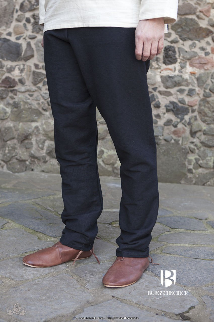 Thorsberghose Ragnar, schwarz