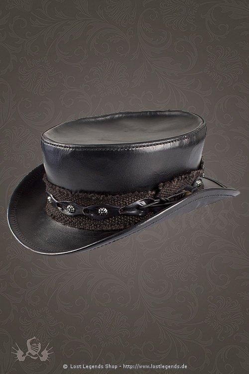 Larp Top Hat black