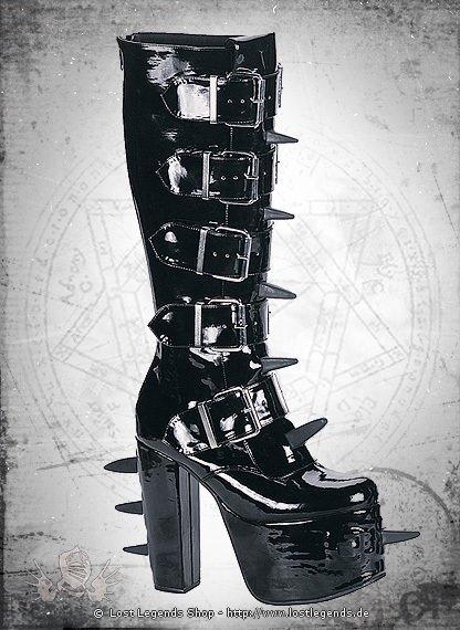Torment-800 Lack schwarz