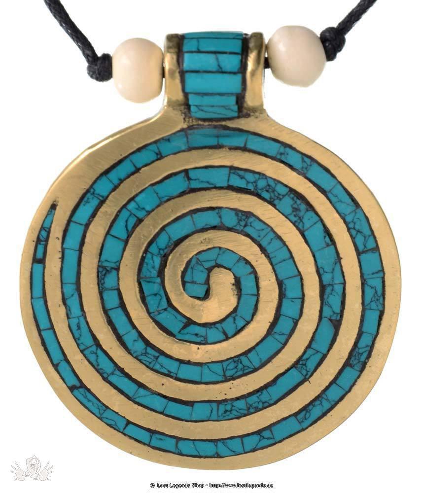 Viking Halskette Sunna