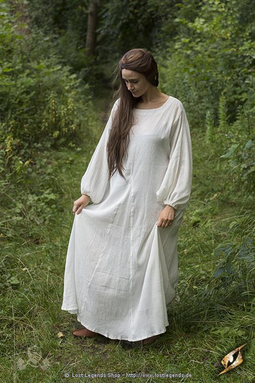 Mittelalterliches Unterkleid Astrid