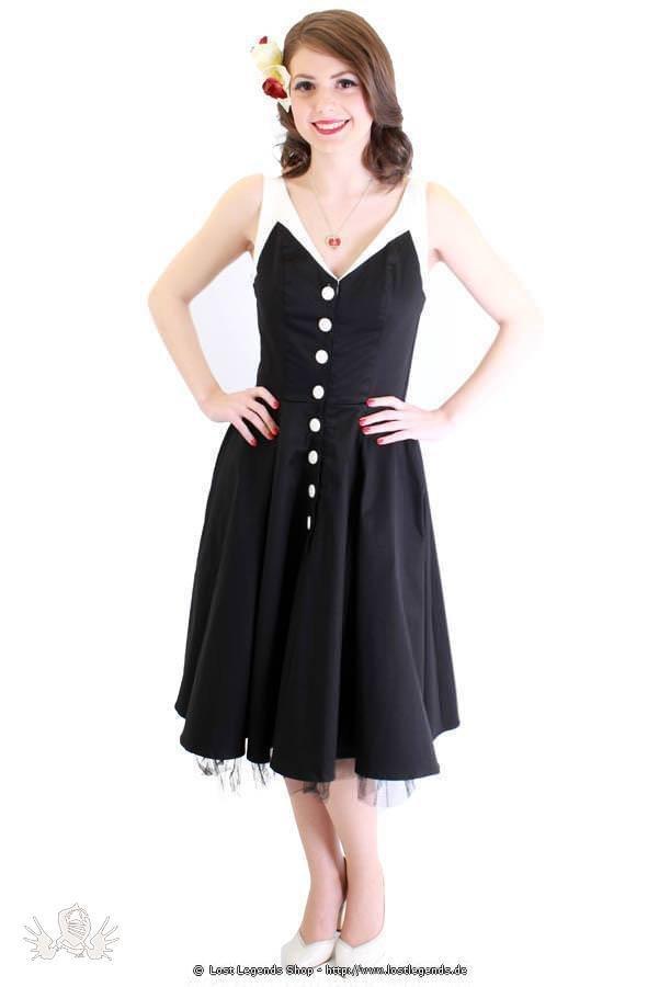 Vintage Pinup Kleid