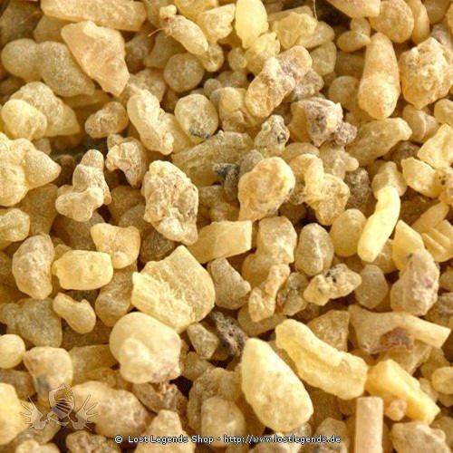 Weihrauch Indien Boswellia serrata, 50 ml