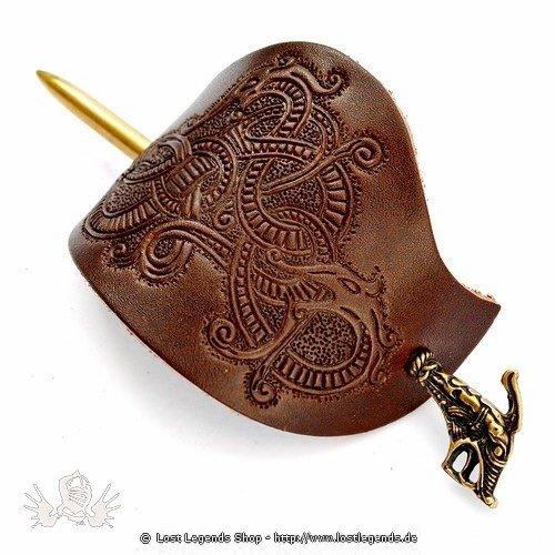 Wikinger-Haarspange Haithabu