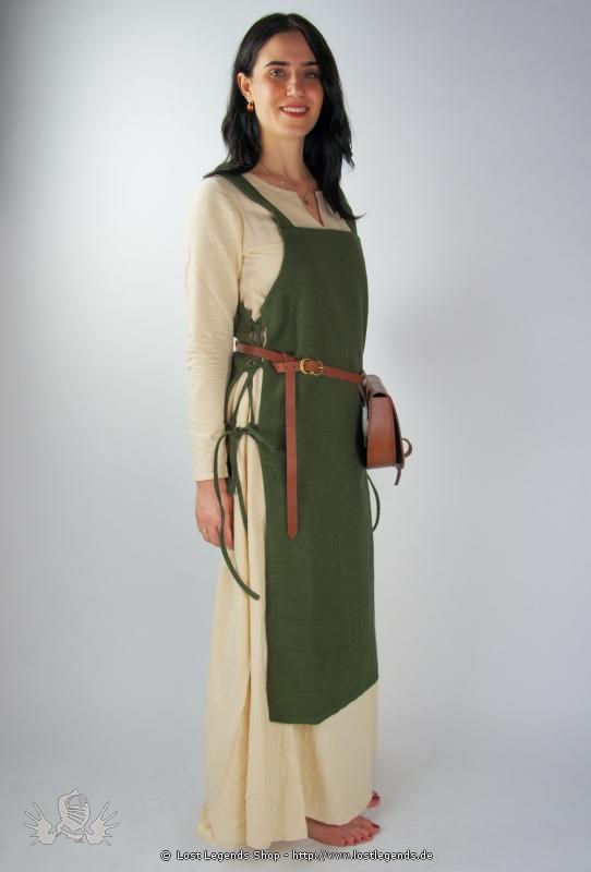 Wikinger Überkleid Baumwolle