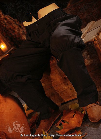 Wikingerhose Mittelalter Hose