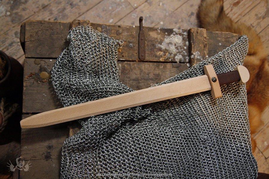 Wikingerschwert für Kinder 65 cm