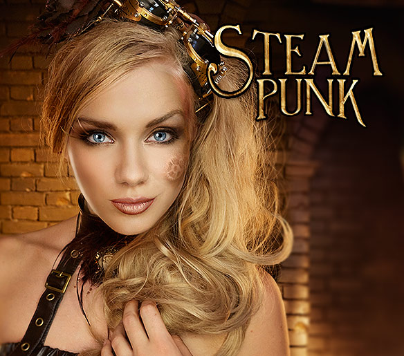 Dein Steampunk Shop Steampunkde