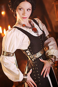 Medieval Clothing ↪ im Medieval Shop