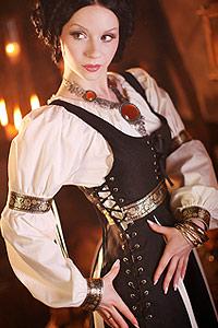 Mittelalter Kleidung ↪ im Mittelalter Shop