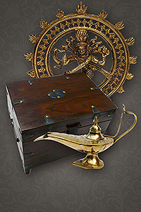 Handicrafts (26 Artikel)