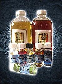 Magische Öle (21 Artikel)