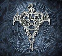 Siegel der Hexerei (3 Artikel)