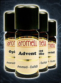 Oils & Ointments ↪ im Esoteric Shop