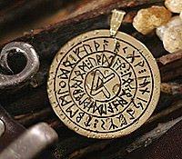 Runen & Sigel ↪ im Esoterik Shop