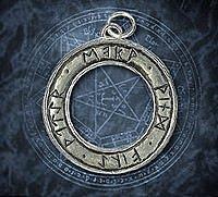 Siegel der Hexerei ↪ im Mittelalter Shop