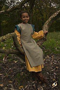 Kinder Überkleid Asta