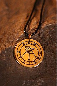 Magisches Elementar-Amulett Aer - Veritas