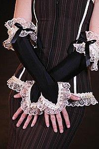 Sleeves (1 Artikel)
