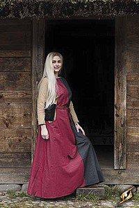 Mittelalter Überkleid Runa