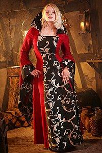 Medieval-Garment Bairbre