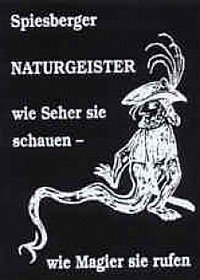Naturgeister Karl Spiesberger