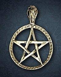 Pentagramme ↪ im Esoterik Shop