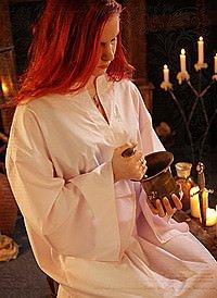 Ritualkleidung (12 Artikel)