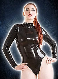 Latex Catsuits (34 Artikel)