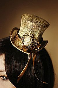 Fascinator (3 Artikel)
