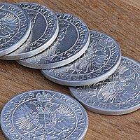 Münzen (6 Artikel)