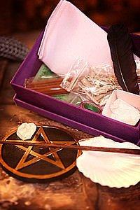 Ritualsets (26 Artikel)