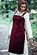 Wikinger Überkleid Aila