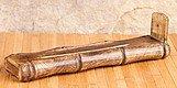 Räucherhalter Bambusdesign