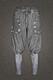 Medieval Pants Rurik grey